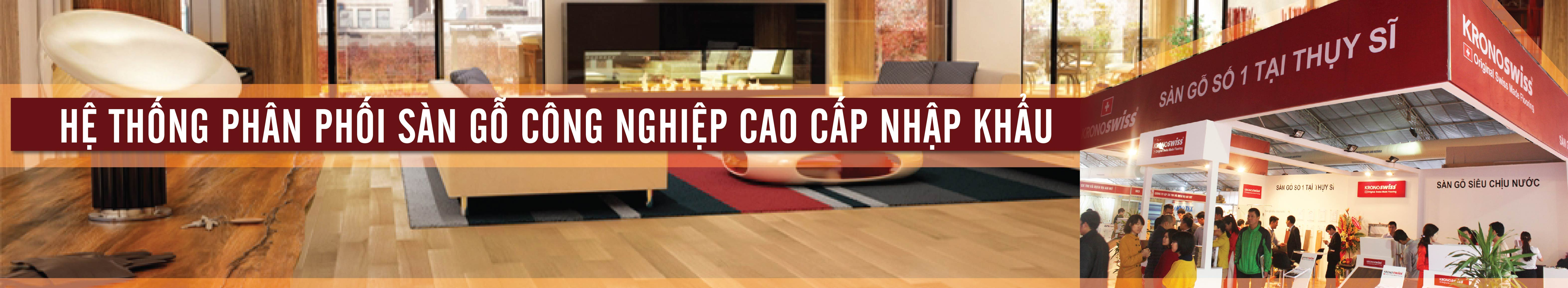 Sàn gỗ công nghiệp giá rẻ, CAO CẤP từ THỤY SĨ