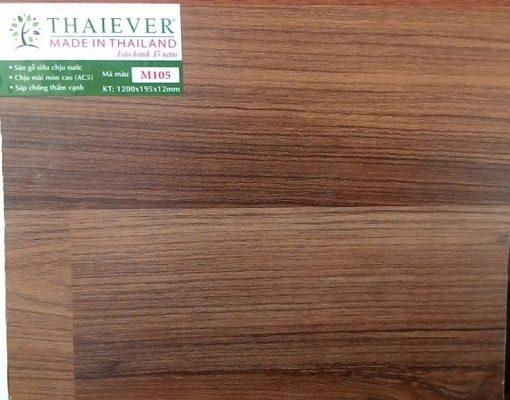 Sàn gỗ ThaiEver M1051