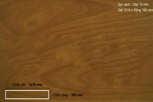 Sàn gỗ ThaiGreen TH1202