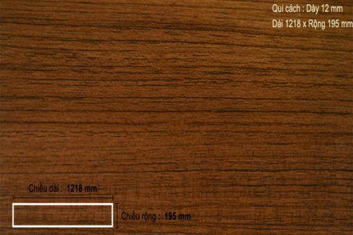 Sàn gỗ ThaiGreen TH1203