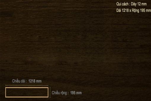 Sàn gỗ ThaiGreen TH1205