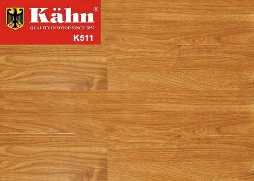 San go kahn k511