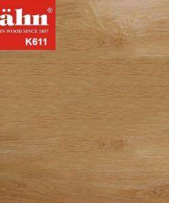 san go kahn K611