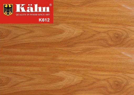 san go kahn K612