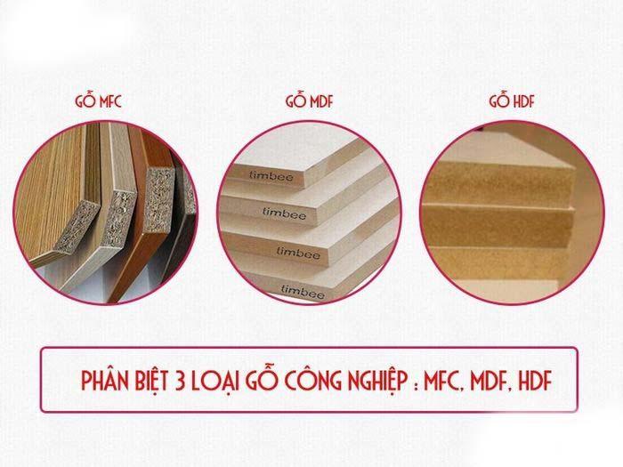 Tất tần tật về gỗ ép công nghiệp